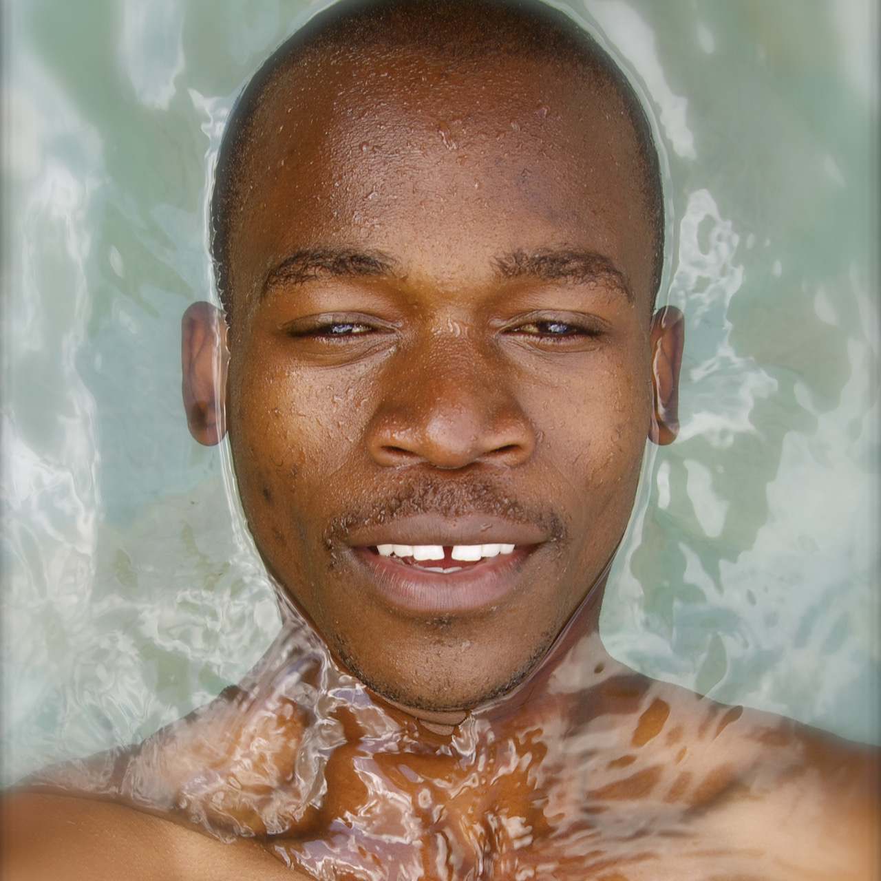 Tichaona Mutore up Water Games