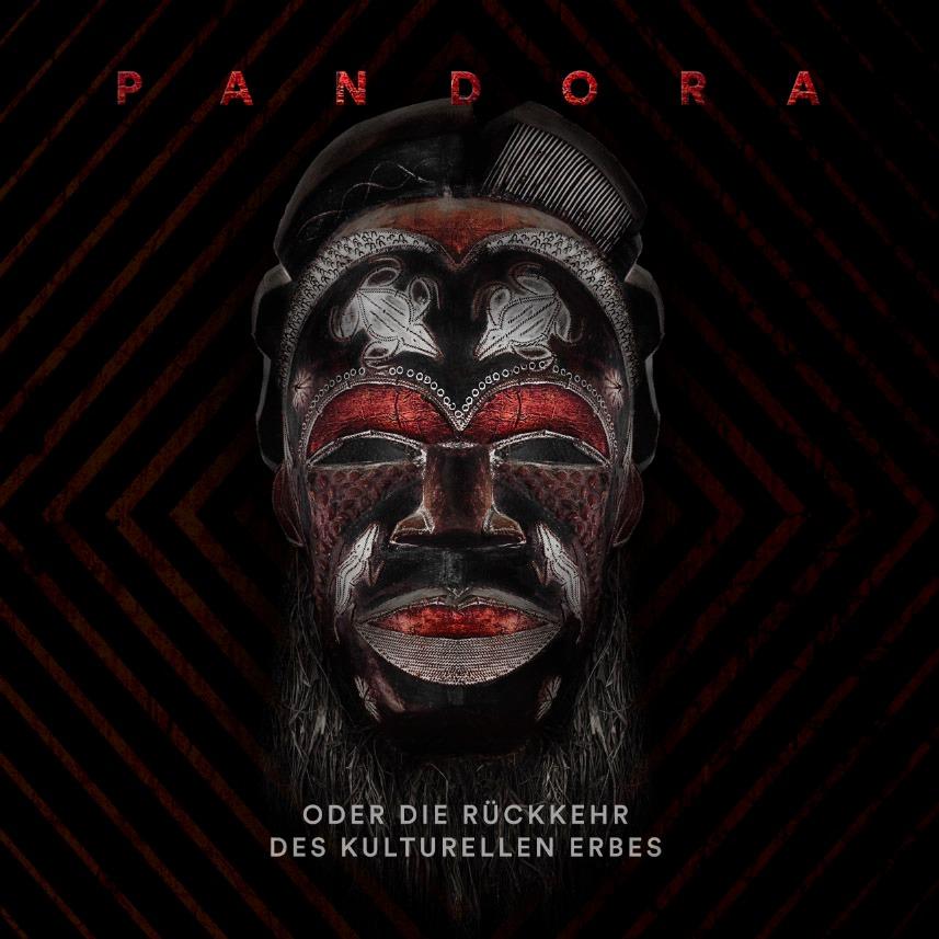 Poster Pandora insta